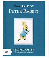 Beatrix Potter publishes The Tale of Peter Rabbit