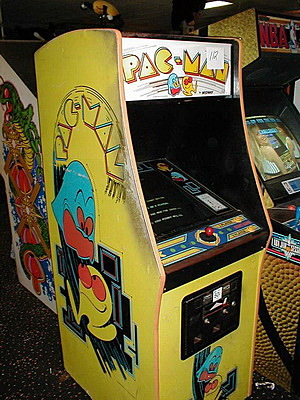 Игровые автоматы II поколения