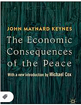 Maynard Keynes publishes a strong attack on the reparations