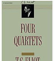 Eliot's Four Quartets are brought together as a single volume
