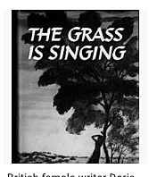 Doris Lessing publishes her first novel