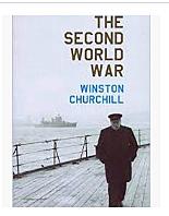 Six-volume history The Second World War
