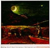 A.S. Byatt publishes Shadow of a Sun