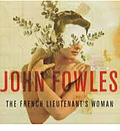 John Fowles publishes The French Lieutenant's Woman