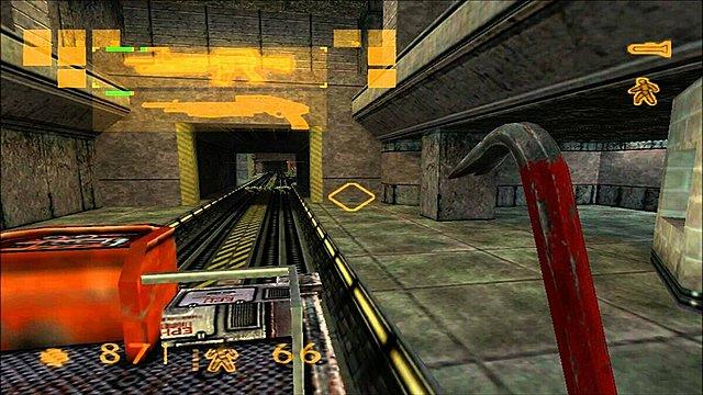 История появления 3D в играх, выход первой GTA, NFS, Starcraft, Half-Life, Unreal и Quake