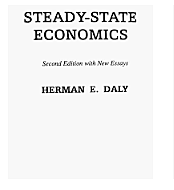 Economist Ernst Friedrich Schumacher publishes an influential economic tract