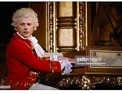 Peter Shaffer plays about Mozart