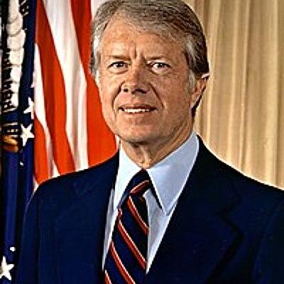 Carter Administration (1971-1981) timeline