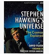 Stephen Hawking explains the cosmos