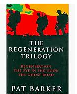 Pat Barker's trilogy of novels set during World War I
