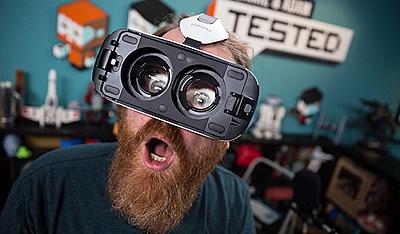 История возникновения VR и шлемов виртуальной реальности, прогнозы и перспективы
