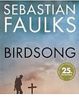 Sebastian Faulks publishes Birdsong
