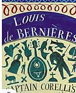 Louis de Bernières publishes Captain Corelli's Mandolin