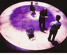 Michael Frayn's play Copenhagen