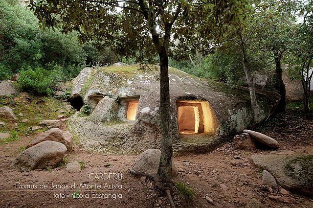 Cultura di San Ciriaco 3400 a.c. - 3200 a.c.