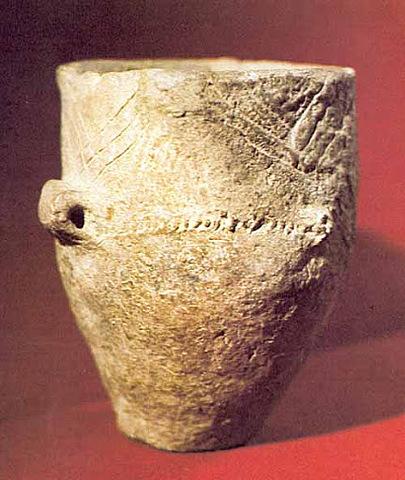 Cultura della ceramica impressa Ligure