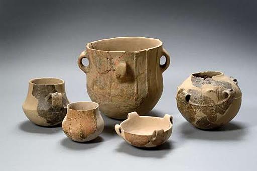 Cultura di Fiorano 5600 a.c. - 4800 a.c.