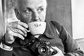 Henri- Cartier- Bresson