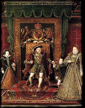 1500 - 1660 English Renaissance
