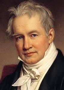 Friedrich Wilhelm Heinrich Alexander Freiherr von Humboldt