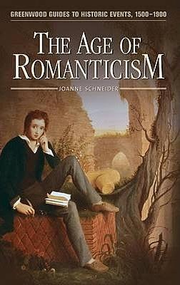 1798 – 1837 Romanticism