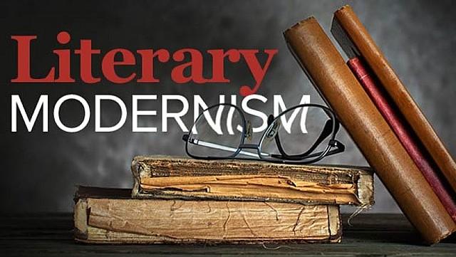 1901- 1940 Modern Literature