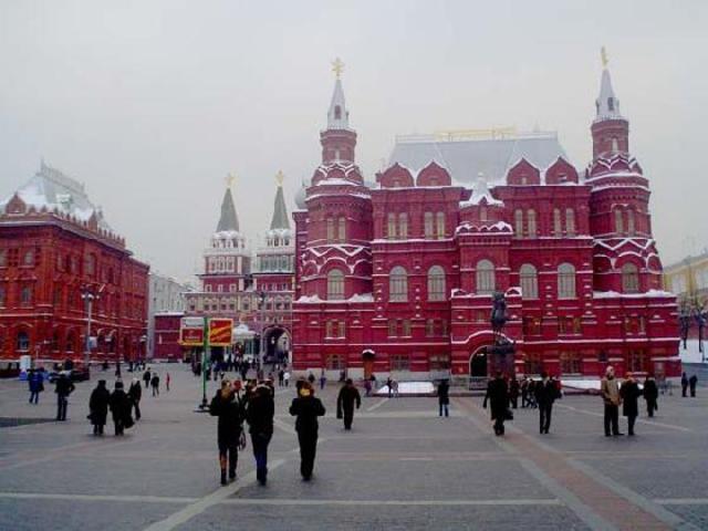 Viatja a Rússia convidat per Txaicovski