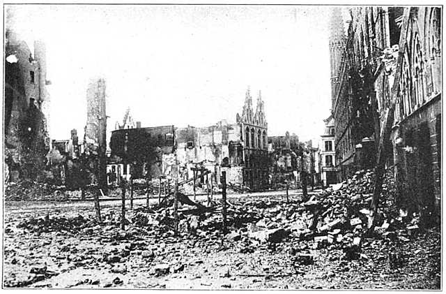 Segona Batalla de Ypres