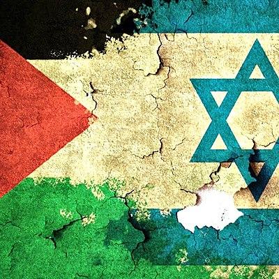 Palestina/Israel conflict Tijdlijn Abdul-Dylan-Chris timeline