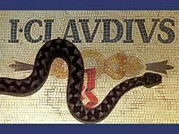 ROBERT GRAVES: I, CLAUDIUS