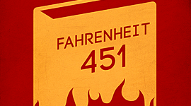 Major Events in Fahrenheit 451 timeline
