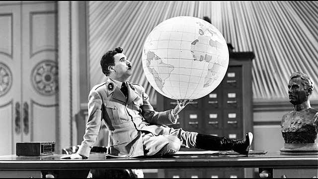 El Gran Dictador | Charles Chaplin