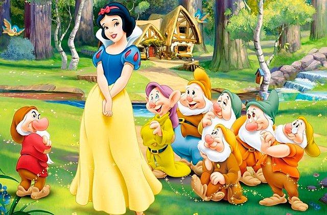 Blancanieves | Walt Disney