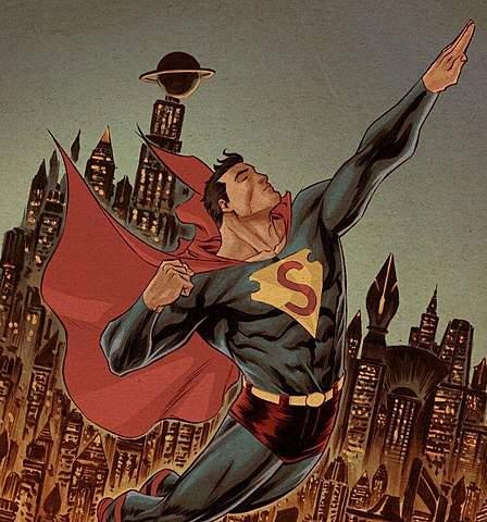 Superman | Joe Shuster