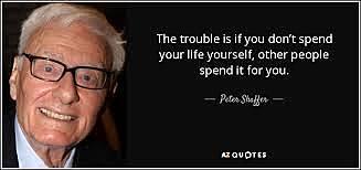 PETER SHAFFER'PLAYS