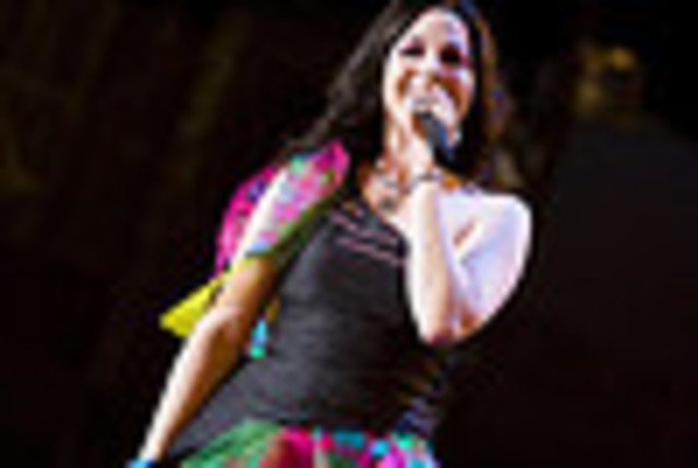 """Evanescence Releases """"Bring Me To Life"""""""