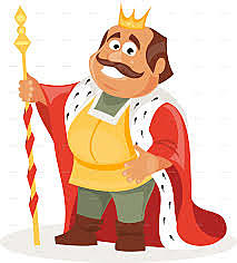 Saul becomes king