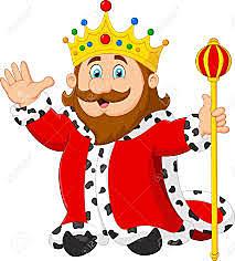 David Becomes King