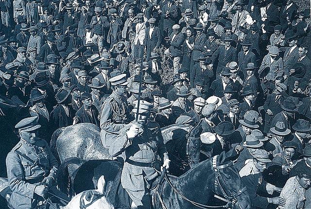 Golpe de Estado (28 de maio de 1926).