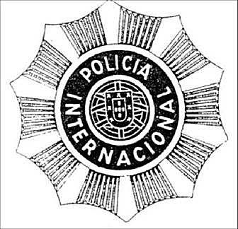 Polícia Internacional e de Defesa do Estado (PIDE)