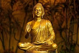 Buddhism comes to Japan