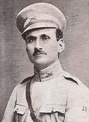 Morte do Militar Ribeiro