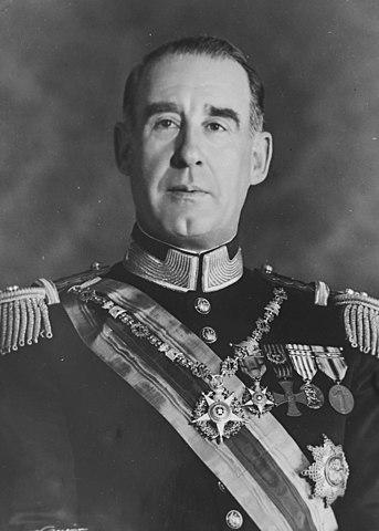 12 Presidente da República Craveiro Lopes