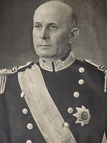 13 Presidente da República Américo Tomás