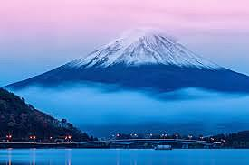 First Ascent of Mount Fuji