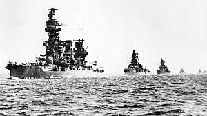 Imperial Japanese Navy is Founded