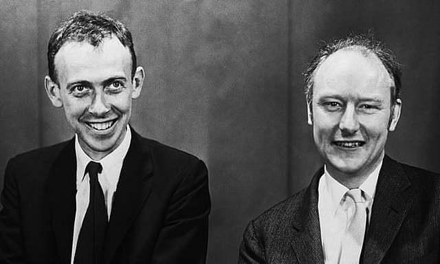 Watson i Crick