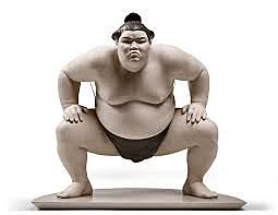 The First Sumo