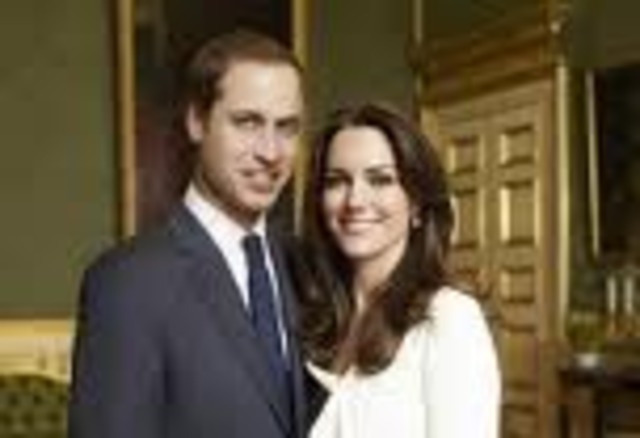 The Royal Wedding of Prince William and Caterine Middleton