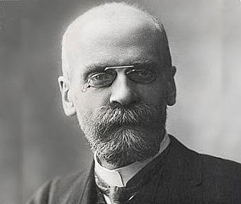Emile Durkheim
